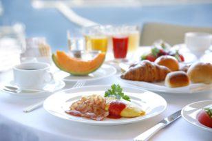 あの『ルームサービス朝食付きプラン』が復活!