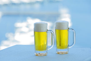 夏だ! ビールだ! ビアホールだ!!