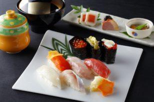 小樽&北海道の食を堪能★寿司付き宿泊プラン
