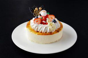 クリスマスケーキ★早期予約割引は明日まで!