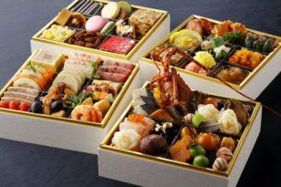 デザート重付き特製4段おせち★ご予約承り中!