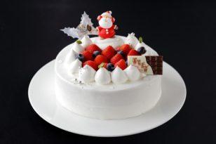 クリスマスケーキ★割引&特典をご利用ください!