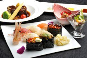 美味旬旅★北海道の地酒とお料理を満喫