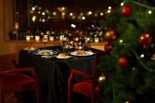 最高にロマンティックなクリスマスを!