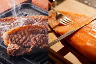 ステーキ食べ放題&小樽市民感謝月間★同時開催!