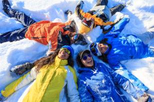 キロロor朝里川温泉スキー場★選べるスキープラン