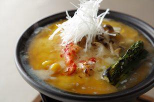 蟹の王様・タラバ蟹を使ったお料理をご用意しています!