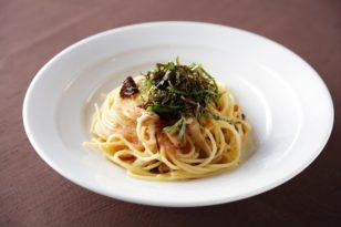 みんな大好き★タラコスパゲッティ!