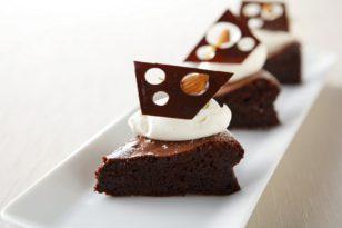 みんな大好き★チョコレートケーキ