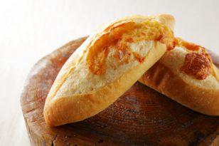 チーズ好きにおすすめ★1月限定ブレッド