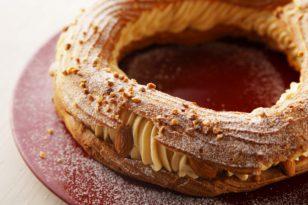フランスの伝統菓子をたっぷりお楽しみください!