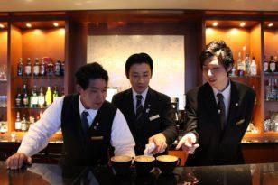 UCCコーヒーマスターズ2017 北海道大会に挑戦!