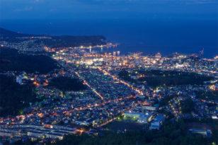 小樽の美しい夜景を楽しむ★宿泊プラン
