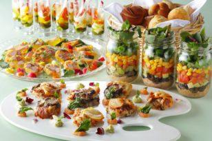 話題の地中海食が楽しめる新フェア開催!
