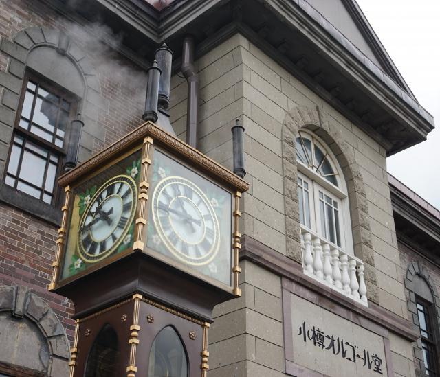 「小樽オルゴール堂」の画像検索結果