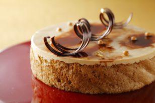 パティシエのアレンジで楽しむフランス菓子