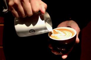 UCCコーヒーマスターズ2017/18に挑戦!