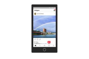 グランドパーク小樽、公式Instagram始めました!