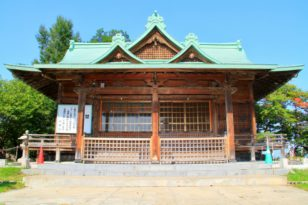 小樽の神社をご紹介!神社の歴史と地元に愛されるお祭り