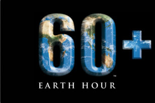 3月24日★EARTH HOUR 2018