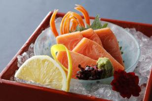 5月のおすすめ 北海道の郷土料理★ルイベ