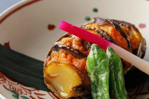 贅沢食材で作る博多焼きはいかが?