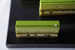 パティセリ―のケーキがリニューアル!