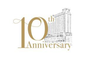 2019年★グランドパーク小樽開業10周年