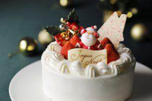 クリスマスケーキ&オードブル