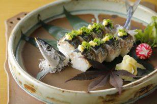 旬の秋刀魚を召し上がれ♪