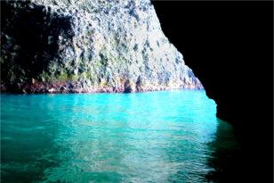 美しい神秘の世界★青の洞窟ボートクルーズプラン