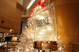 Instagram クリスマスの写真投稿キャンペーン