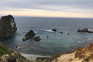 小樽ロングステイのおすすめ① 積丹・神威岬・島武意海岸