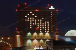 新元号『令和』決定記念★客室点灯&撮影・SNS投稿キャンペーン