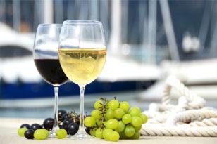 ワイン飲み放題プラン