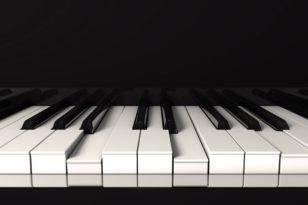 ホテルのグランドピアノ★演奏者募集