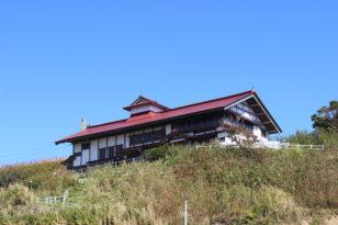 歴史と絶景★小樽市鰊御殿