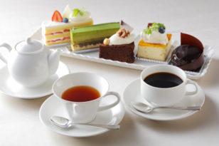 ケーキセット★人気ベスト3