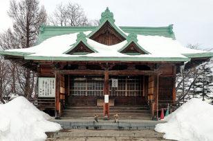 小樽★初詣&初日の出スポットのご案内