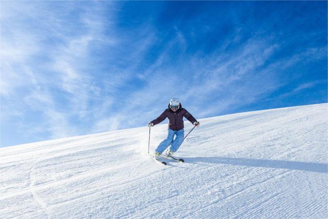 小樽近郊スキー場のご案内|グランドパーク小樽