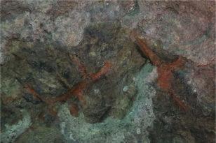 ロマンあふれる古代アート★手宮洞窟